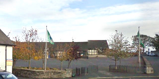 KNOCKBRIDGE National School
