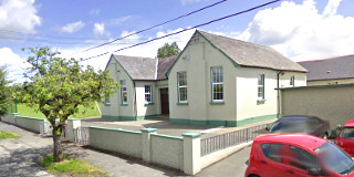 BALLYNACARGY MIXED National School