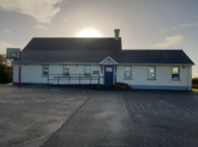 NAOMH TOMAS National School
