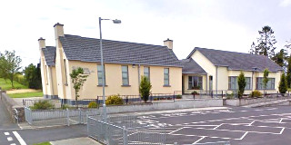 St Patricks National School BALLINAGORE