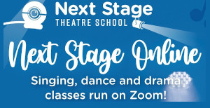 Next Stage Online Drama, Dance and Singing
