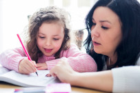80% of Parents more Stressed During Home Schooling