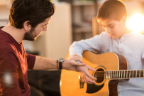 €100k Fund for Grants for Music Education